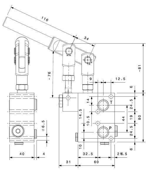 pm15 - hand pumps